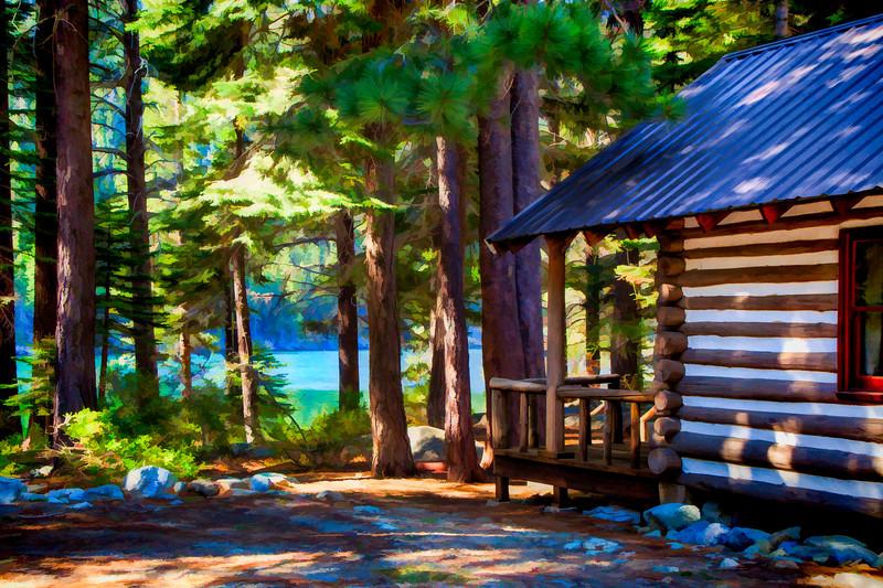 Sardine Lake Lodge