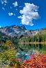 Sardine Lake Fall