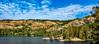 Salmon Lake 2018