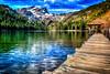 Sardine Lake (without boats)