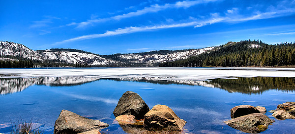 Gold Lake Thaw