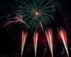 Fireworks, Star Idaho, 4th of July, 2021