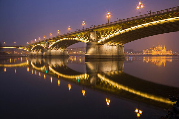 Reflections on the Danube 2
