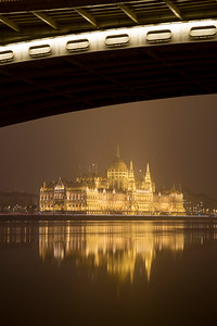 Reflections on the Danube