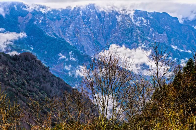 Jade Mountain, Taiwan