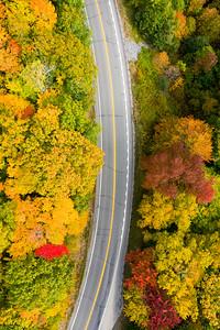 Road Below