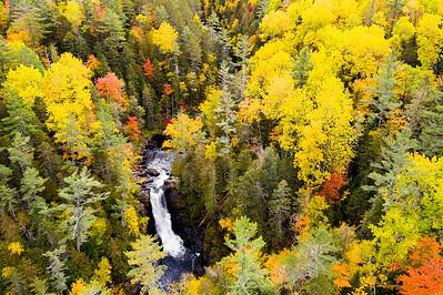 Moxie Falls