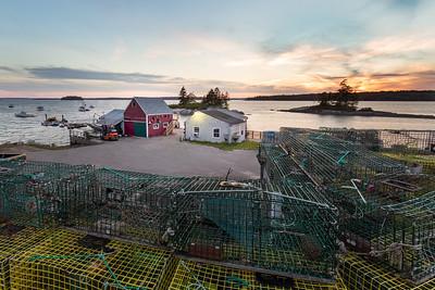 Lobster Trap Land