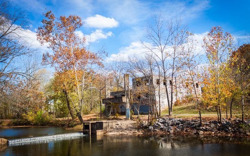 Springfield Water Plant - Springfield, TN