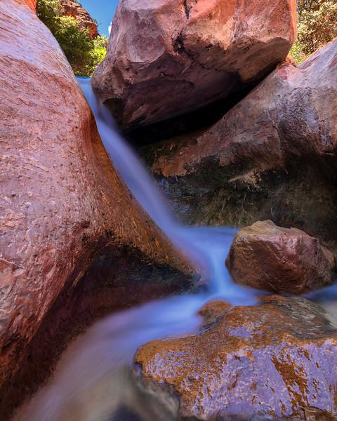 Red Cliffs National Preserve