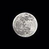 Full Moon over Texas<br /> January 18, 2011