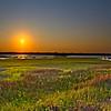 Murrells Inlet Sunset-2017
