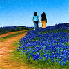 The Bluebonnet Ladies