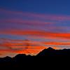 Oxbow Sunset