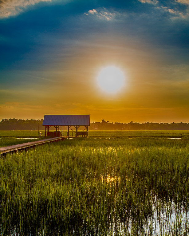 Pawleys2014-1384 (Marsh Afrternoon)