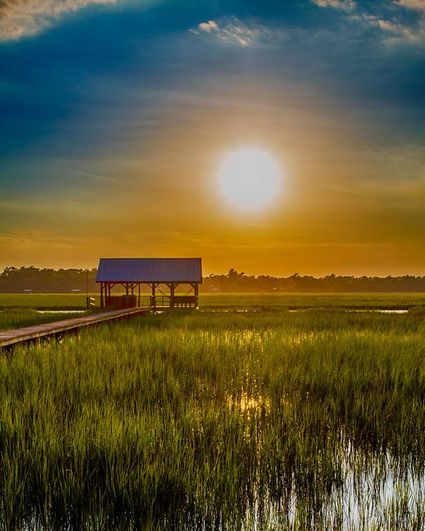 Pawleys2014-1384 (Marsh Afrternoon)