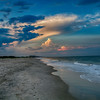 Pawleys2014-1567 (Beach Sunset)