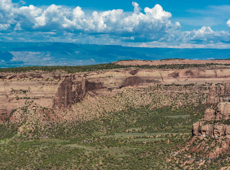 Colorado Monument