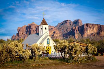 Arizona/Sedona Image Gallery