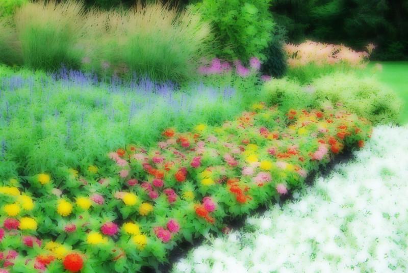James Gardens impression