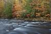 Buttermilk falls rapids