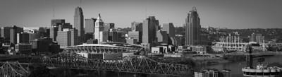 Cincinnati, Ohio 2015