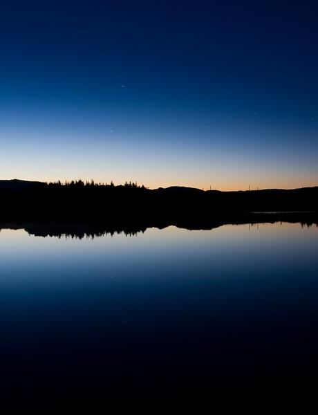 Sunset & Moonlight