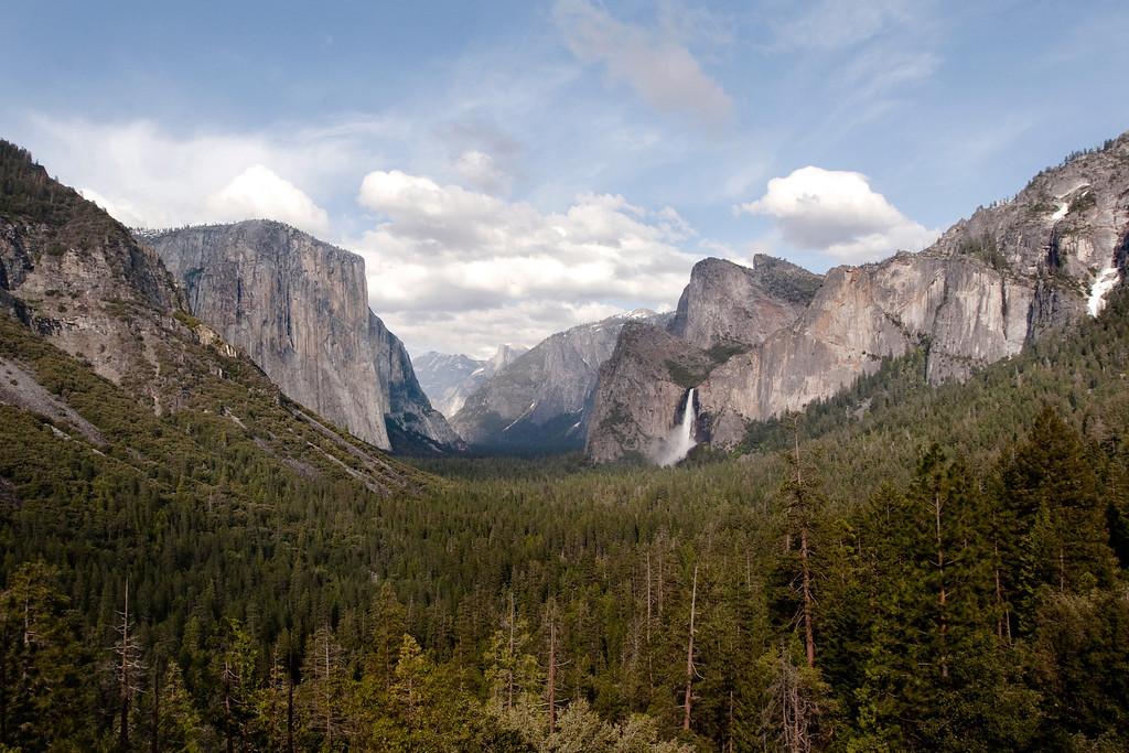Yosemite 2011 (slideshow)