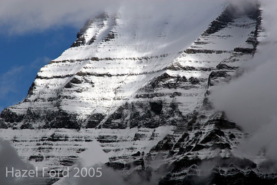 Canadian Rockies 2005