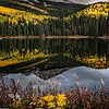 Woods Lake, Telluride, Colorado, 2016