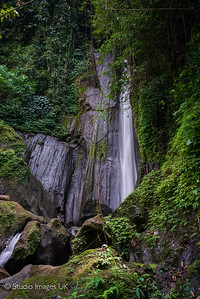 Dusun Kuning Waterfall in Bali