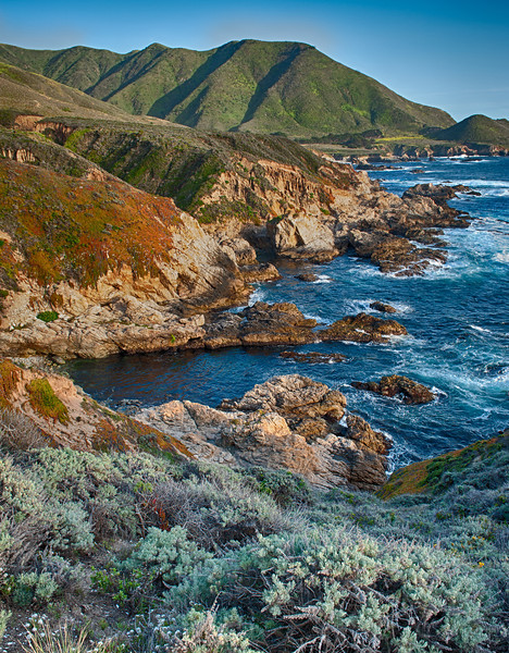 North Soberanes