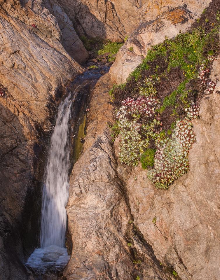 South Soberance Waterfall