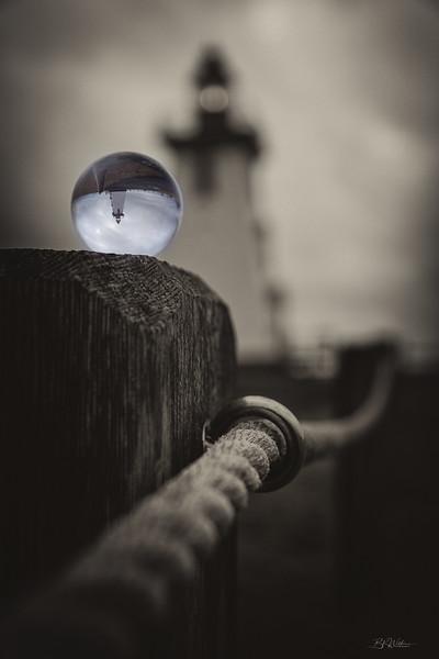Souris Lighthouse