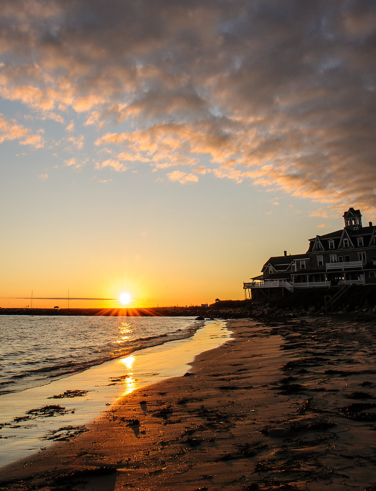 Sunrise by Surf Hotel
