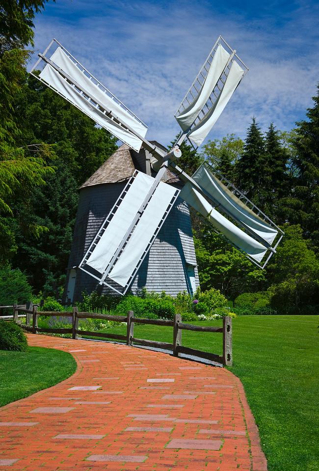 Heritage Garden Windmill