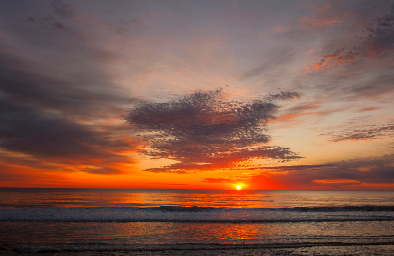 Nauset Beach Sunrise
