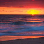 Nauset Beach Sunrise 2