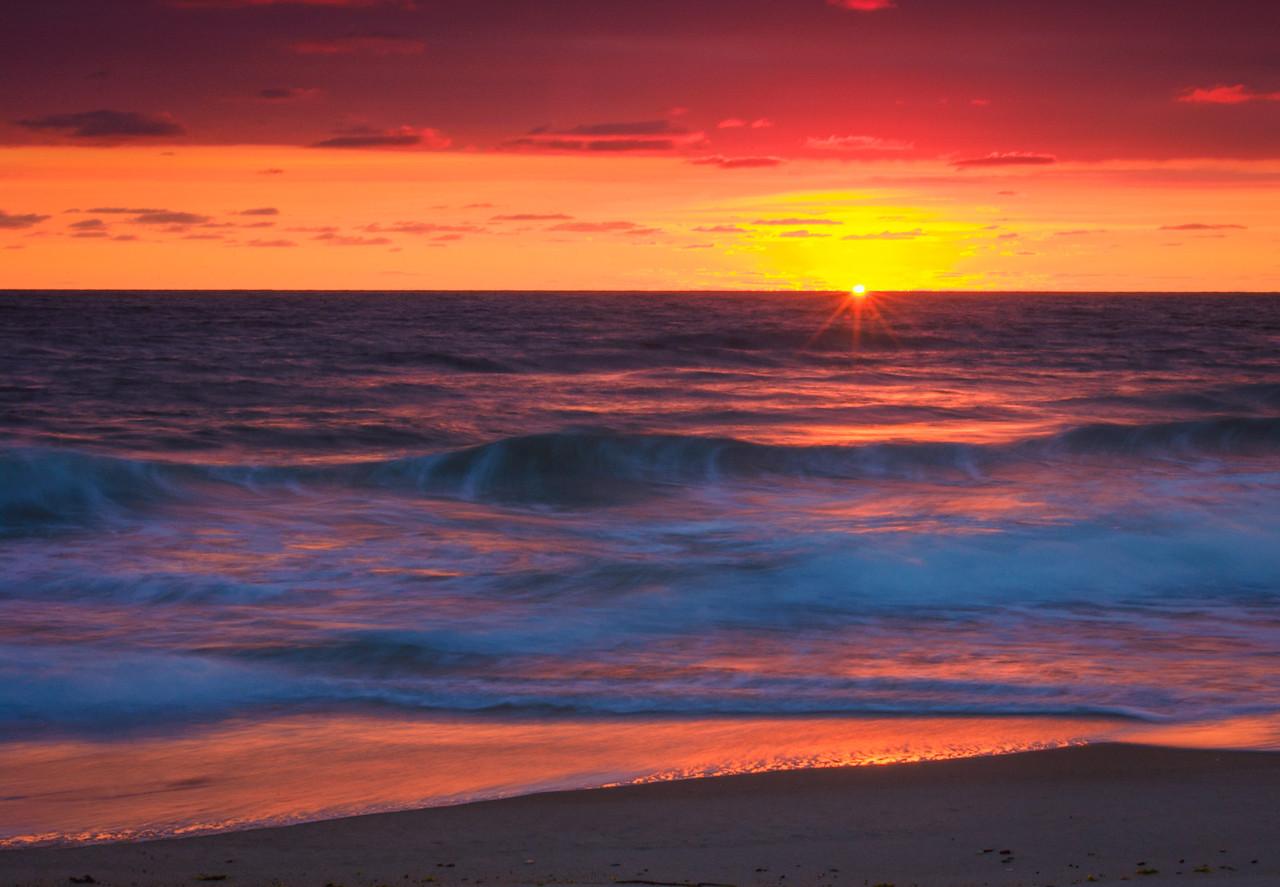Nauset Beach Sunrise 2