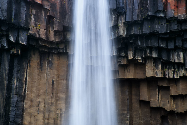 Basalt Curtain