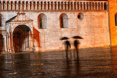 Trento Rain