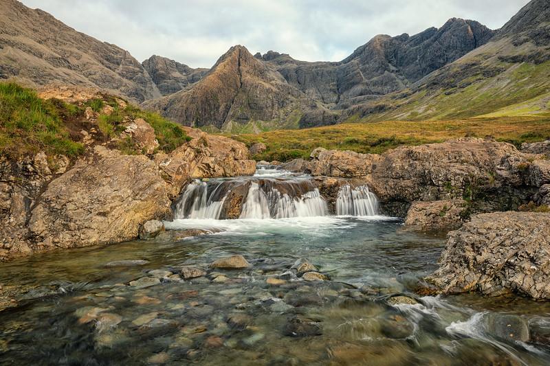 The Fairy Pools - Isle Of Skye