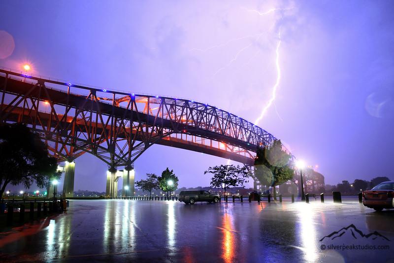 Bluewater Lightning