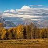 Grand Tetons Fall 2016
