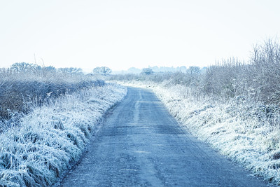 Hawarden Frosty Morning 07/01/21