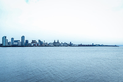 Liverpool Waterfront 08/01/21