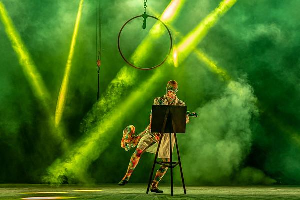 Circus Paradiso