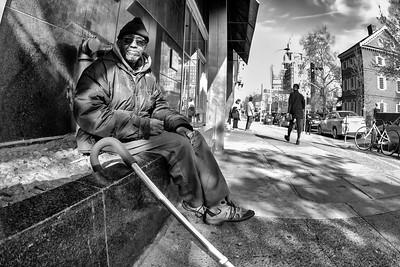 Philadelphia Man