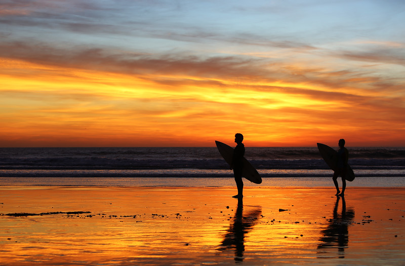 Surf Nirvana