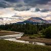Belly River AB Canada Summerr 2016